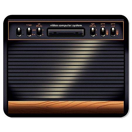 MousePad - Video Game Atari
