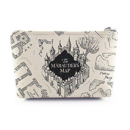 Necessarie Mapa do Maroto - Harry Potter