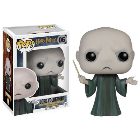 Lord Voldemort - Harry Potter - Funko Pop