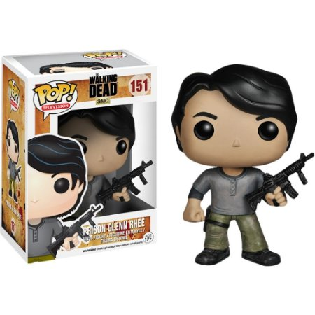 Glenn - The Walking Dead - Funko Pop
