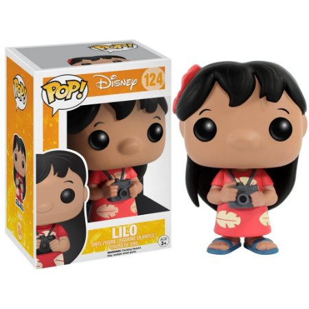 Lilo - Lilo & Stitch - Funko Pop