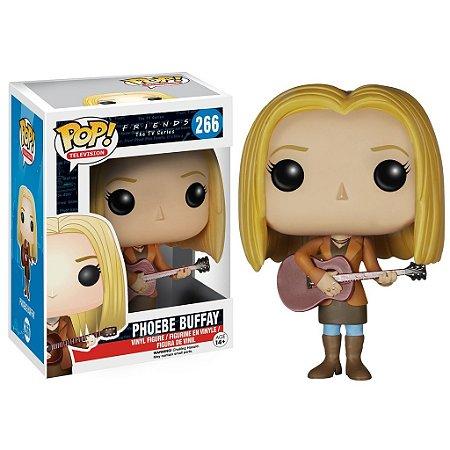 Phoebe - Friends - Funko Pop