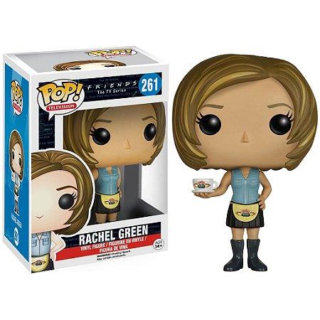 Rachel - Friends - Funko Pop