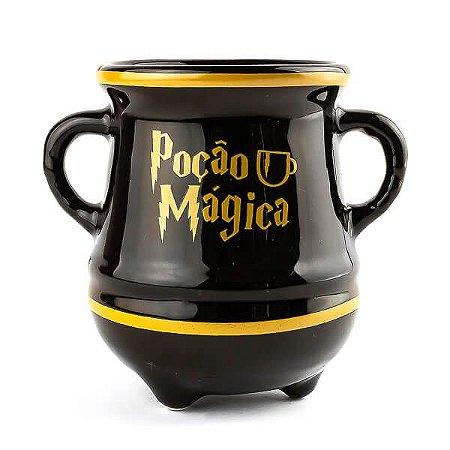 Caneca Poção Mágica - Harry Potter
