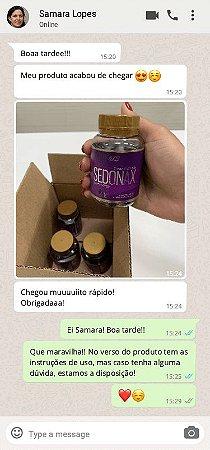 Sedonax Funciona