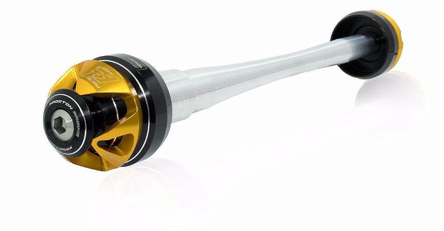 PROCTON SLIDER EIXO DIANTEIRO F1 HONDA CB1000/CBR600F/CBR650/HORNET