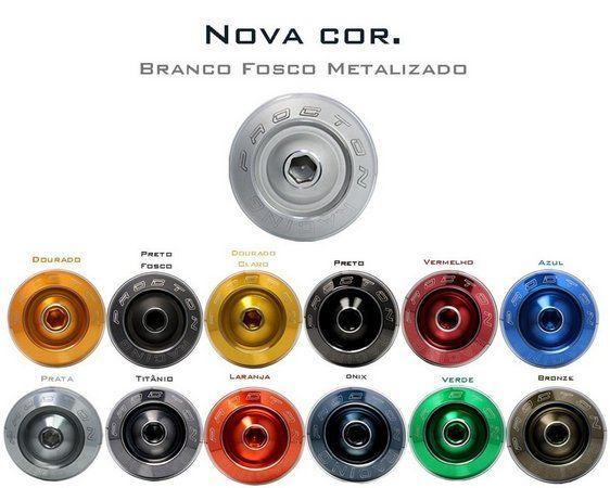 PROCTON TAMPA DE MOTOR HONDA CBR 500 R