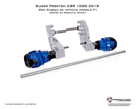 PROCTON SLIDER F1 HONDA CBR 1000RR 2019/2020