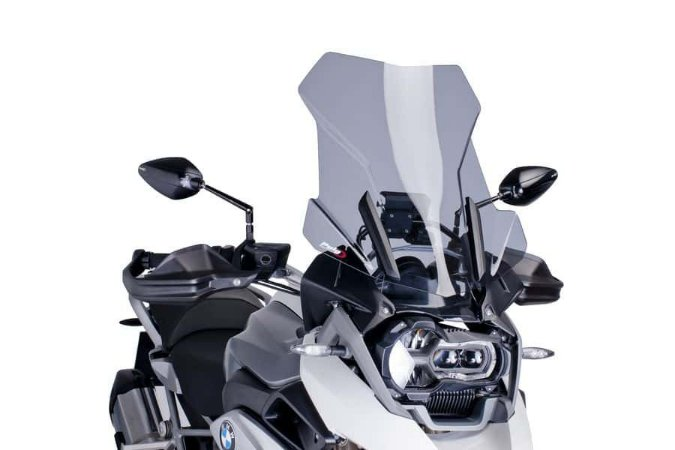 PUIG TOURING BMW R 1200GS LC/ ADVENTURE BOLHA FUME CLARO 6486H