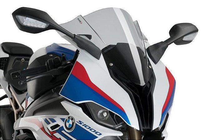PUIG RACING BMW S1000RR BOLHA FUME CLARO 2020 3571H
