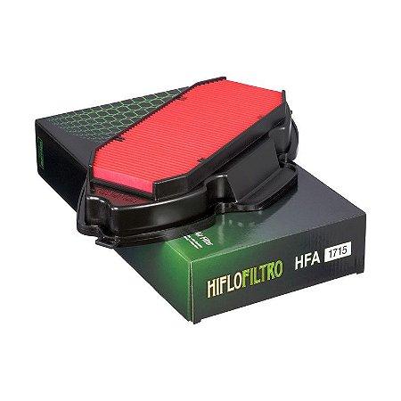 FILTRO DE AR HIFLO HONDA NC 700 750 HFA1715