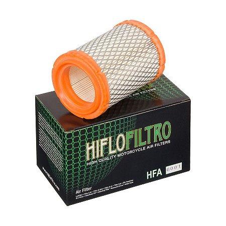 FILTRO DE AR HIFLO DUCATI MONSTER 696 796 1100 1200 HFA6001
