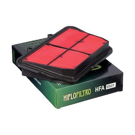 FILTRO DE AR HIFLO TRIUMPH TIGER 800 XC XRX HFA6501
