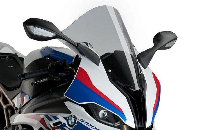 BOLHA PUIG BMW S1000RR 2020/2021 R RACER FUME CLARO 3641H