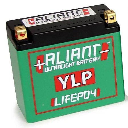 BATERIA LITIO ALIANT YLP14 HONDA CBR1000RR 2008 A 2016