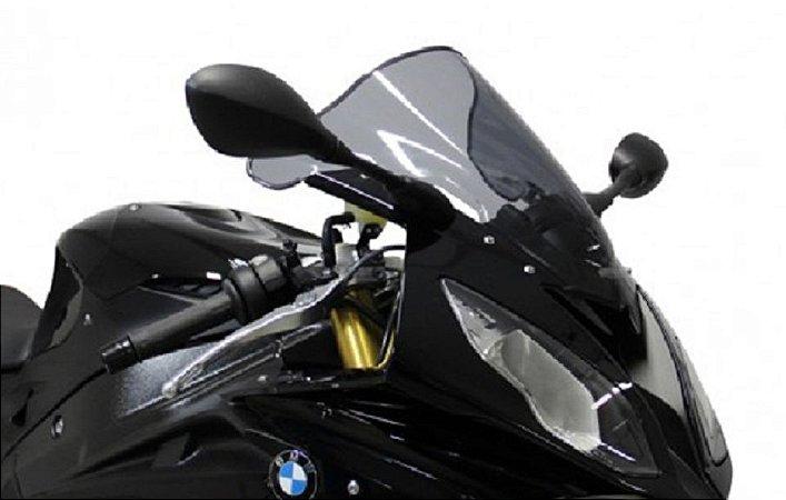 BOLHA MRA BMW S1000RR 2015 A 2019 RACING FUME CLARO