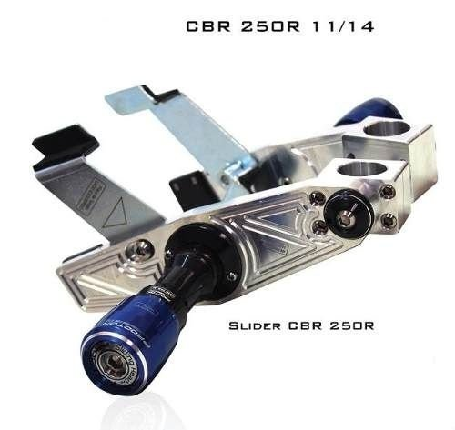 PROCTON SLIDER HONDA CBR250R 11/14