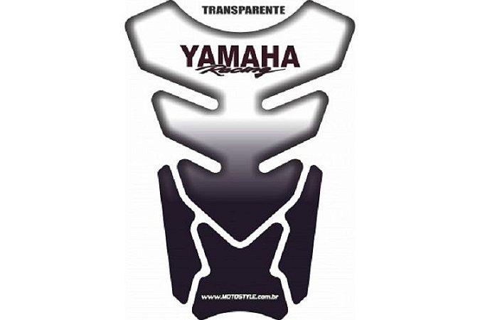 PROTETOR DE TANQUE YAMAHA TRANSPARENTE