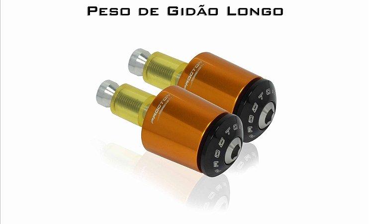 PROCTON PESO DE GUIDÃO LONGO BMW