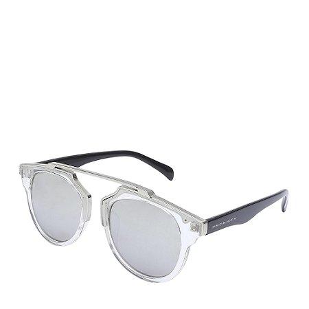 Óculos de Sol Prorider Prata - 9QLXACU6L