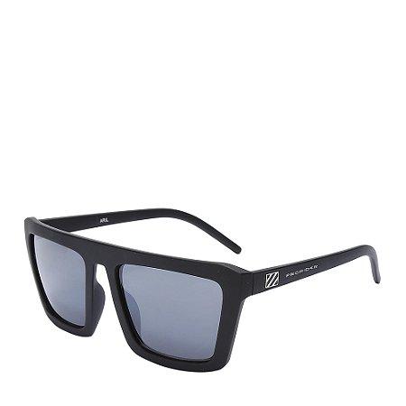Óculos Solar Prorider Preto Fosco - ARIL