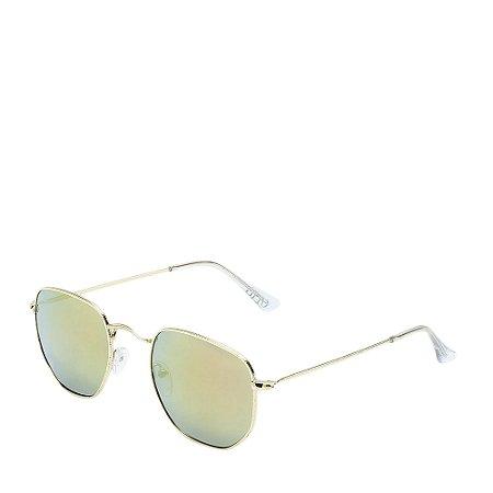 Óculos Solar Prorider Dourado - EBONY