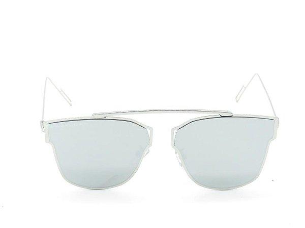 Óculos solar Prorider prata - TYR