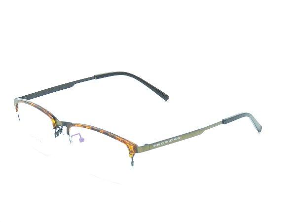 Óculos receituário Prorider Tartaruga - 2758