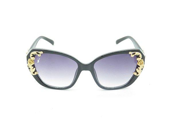 Óculos solar Prorider Preto 5021