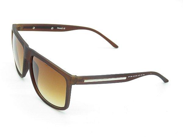 Óculos solar marrom Prorider 5217