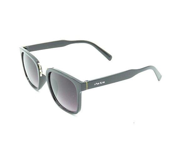 Óculos Solar Code Blue Preto 19754