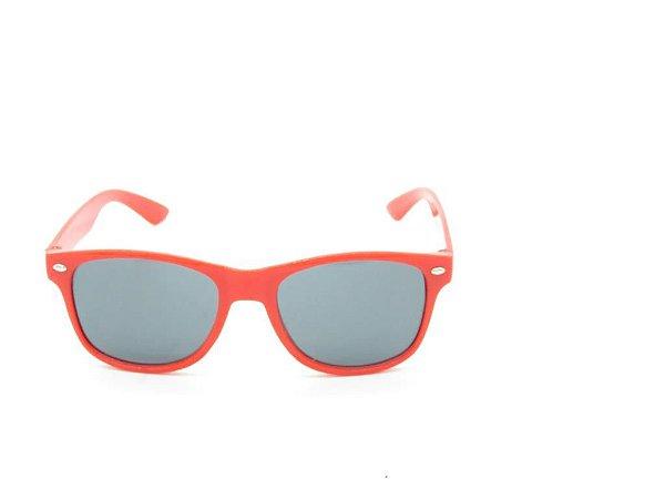 Óculos Solar Prorider Infantil vermelho EW-1