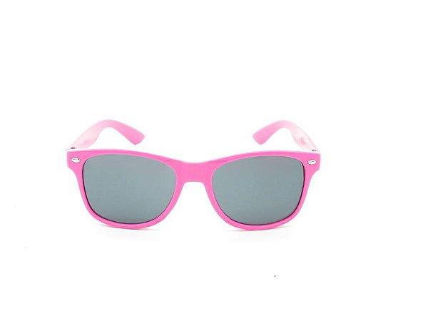 Óculos Solar Prorider Infantil rosa EW-1-1
