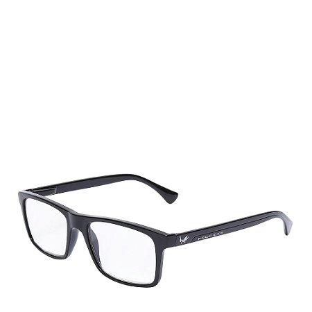 Óculos de grau Prorider Preto Fosco Z20152