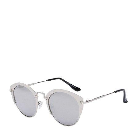 Óculos Solar Prorider Prata H01491C6