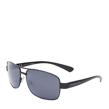 Óculos Solar Prorider Preto e grafite H01463C2