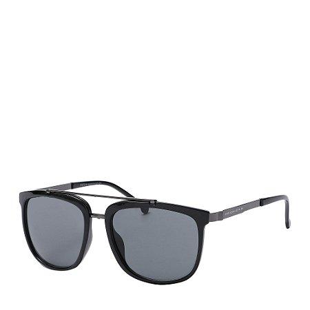 Óculos Solar Prorider Preto&Prata HM7010C1