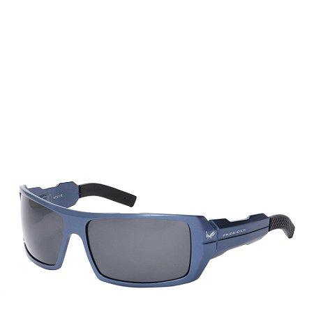 Óculos Solar Prorider Preto&azul fosco L116SC22