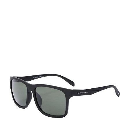 Óculos Solar Prorider Preto Fosco RF1006C2