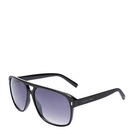 Óculos de Sol Prorider Preto com Lente Degrade - B88-1132-1