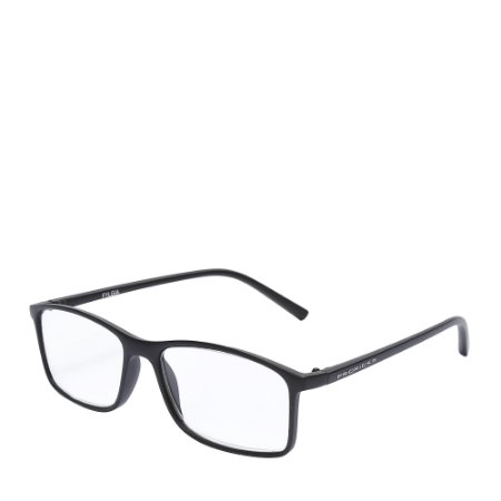 Óculos Receituário Preto Fosco  FYLGIA
