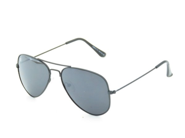 Óculos Solar Prorider Preto Fosco 3882