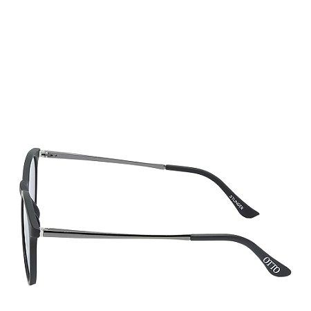 Óculos Solar Otto preto&grafite STUNGER