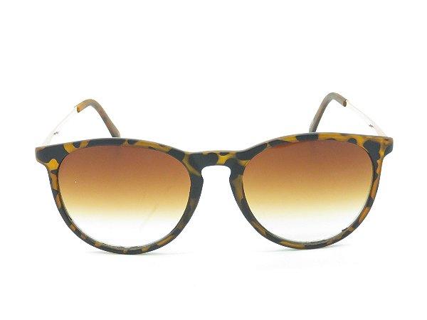 Óculos de Sol Prorider Dourado e tartaruga  7393
