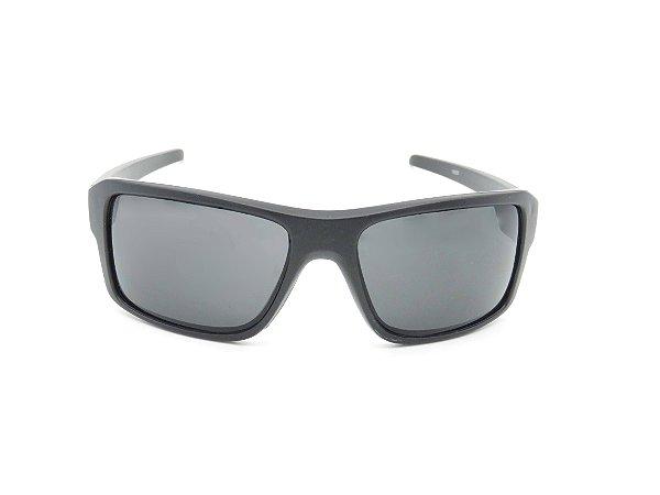 Óculos Solar Paul Ryan Preto Fosco - 7398