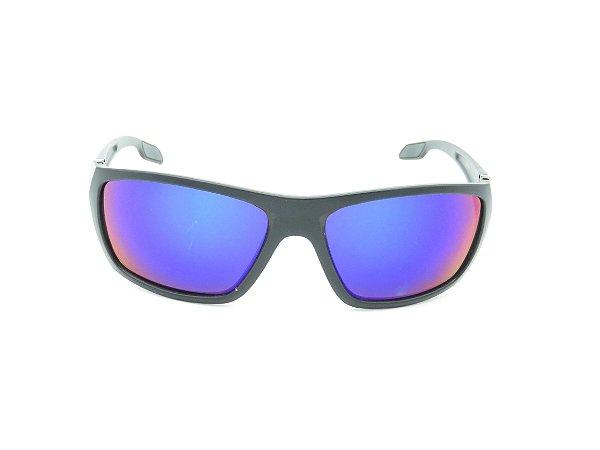 Óculos Solar Prorider Paul Ryan com Detalhe Vermelho - 7408