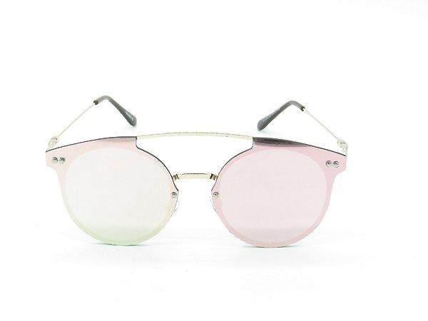 Óculos de Sol Prorider Dourado H01649C3