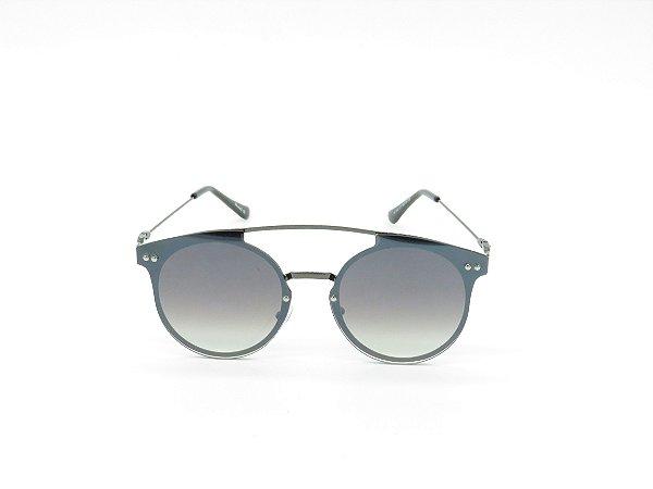 Óculos Solar Prorider Preto Fosco Com Lente Degradê H01649C7