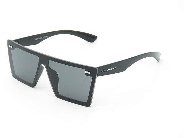 Óculos Solar Prorider Preto Fosco JQ7908C2-1