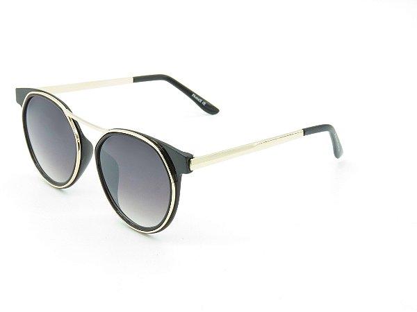 Óculos de Sol Prorider Dourado com preto YD1746C6